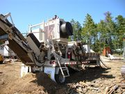 MACHINERY 4 SALE TO SUPPLY CO GEN PLANT FUEL