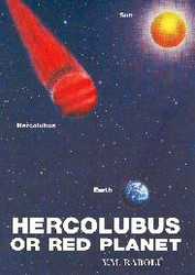 FREE COPY OF BOOK 'HERCOLUBUS OR RED PLANET'